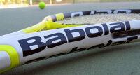 Bảng giá các dòng vợt tennis Babolat cập nhật thị trường năm 2016