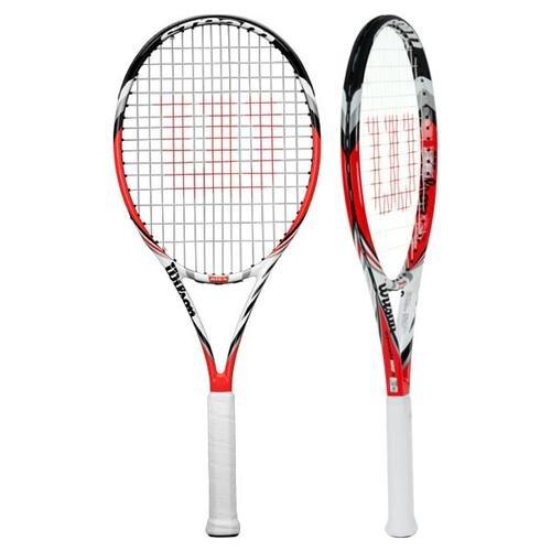 Bảng giá các dòng  vợt tennis Wilson cập nhật thị trường năm 2016
