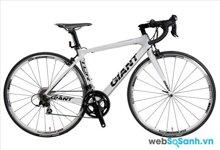 Bảng giá các dòng xe đạp thể thao cập nhật thị trường tháng 6/2015