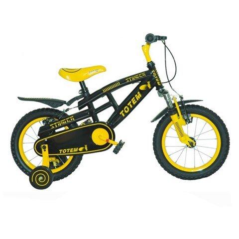 Bảng giá các dòng xe đạp trẻ em Totem