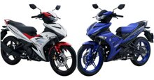 Bảng giá các dòng xe máy Yamaha Exciter mới nhất năm 2019