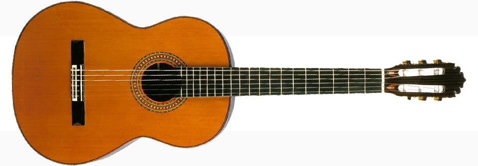 Bảng giá các loại đàn guitar classic cập nhật thị trường năm 2016