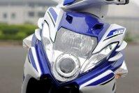 Bảng giá các loại đèn pha xe máy Yamaha