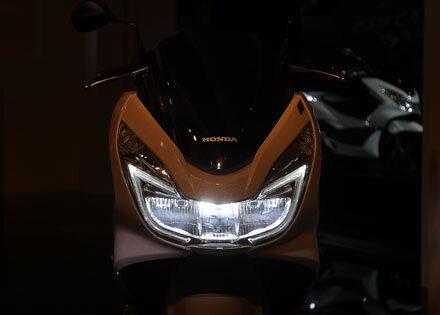 Bảng giá các loại đèn pha chính hãng xe máy Honda cập nhật 6/2015