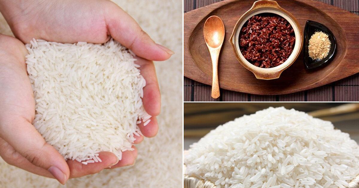 Bảng giá các loại gạo trên thị trường cập nhật tháng 7/2018