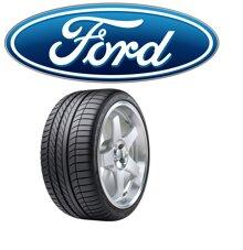 Bảng giá các loại lốp dành cho ô tô Ford cập nhật thị trường tháng 2/2016