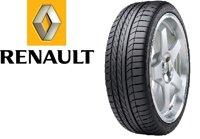 Bảng giá các loại lốp dành cho ô tô Renault cập nhật thị trường tháng 2/2016