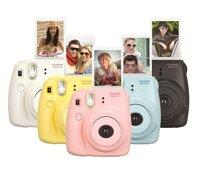 Bảng giá các loại máy ảnh chụp lấy liền giá rẻ cập nhật tháng 5/2017