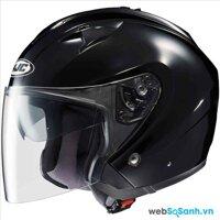 Bảng giá các loại mũ bảo hiểm 3/4 đầu cập nhật thị trường 7/2015