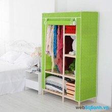 Bảng giá các loại tủ vải tốt nhất với giá rẻ nhất trên thị trường