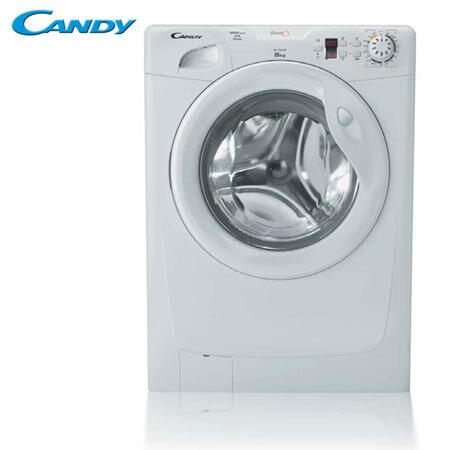 Bảng giá các mẫu máy giặt Candy cập nhật tháng 12/2015