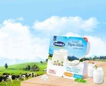Bảng giá các sản phẩm sữa tươi và sữa chua VINAMILK cập nhật tháng 11/2016