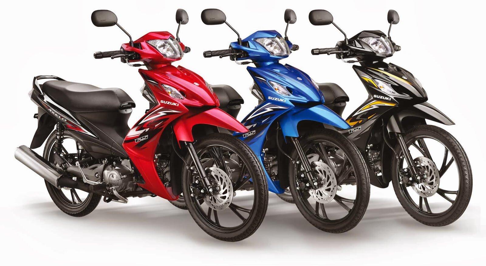 Bảng giá cho thuê xe máy tại các điểm du lịch nổi tiếng năm 2016