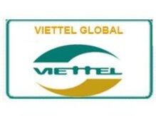 Bảng giá cước gọi quốc tế của Viettel