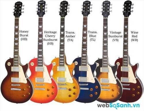Bảng giá đàn guitar Ibanez cập nhật năm 2016