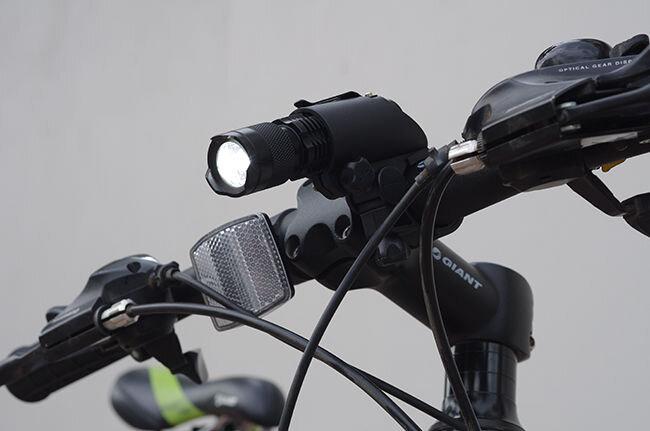 Bảng giá đèn pin xe đạp cập nhật mới nhất tháng 9-2017