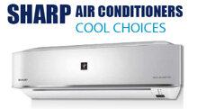 Bảng giá điều hòa máy lạnh Sharp cập nhật thị trường tháng 1/2016