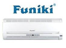 Bảng giá điều hòa máy lạnh Funiki 1 chiều cập nhật thị trường tháng 5/2016