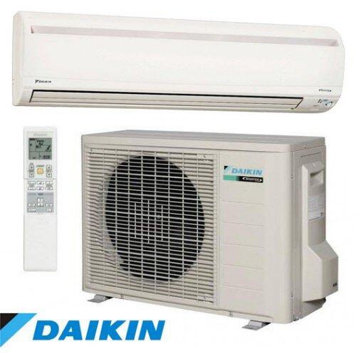 Bảng giá điều hòa máy lạnh Daikin 2 chiều cập nhật thị trường tháng 5/2016