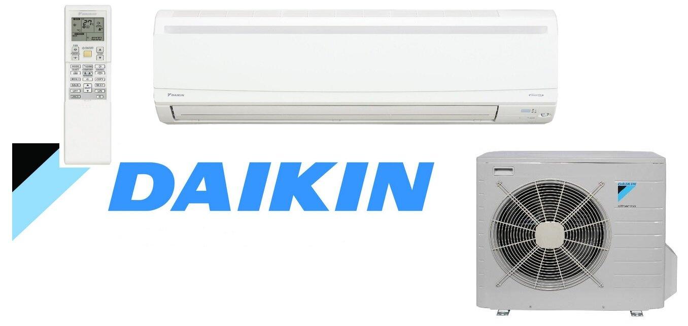 Bảng giá điều hòa máy lạnh Daikin 1 chiều cập nhật thị trường tháng 5/2016