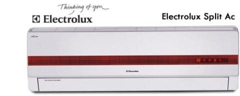 Bảng giá điều hòa máy lạnh Electrolux cập nhật thị trường tháng 5/2016