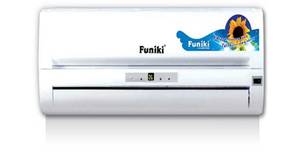 Bảng giá điều hòa máy lạnh Funiki 2 chiều chính hãng cập nhật mới nhất 2019