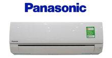 Bảng giá điều hòa Panasonic cập nhật tháng 5/2019