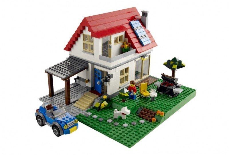 Bảng giá đồ chơi Lego cho bé cập nhật tháng 12/2015