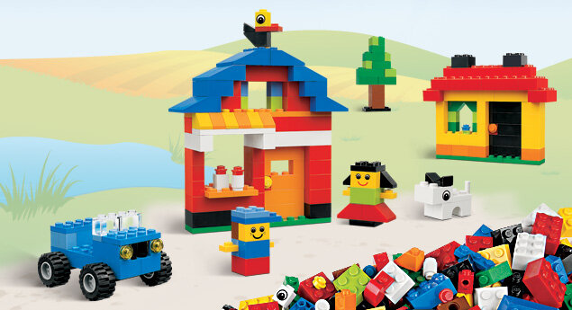 Bảng giá đồ chơi xếp hình Lego cập nhật mới nhất (tháng 4/2017)