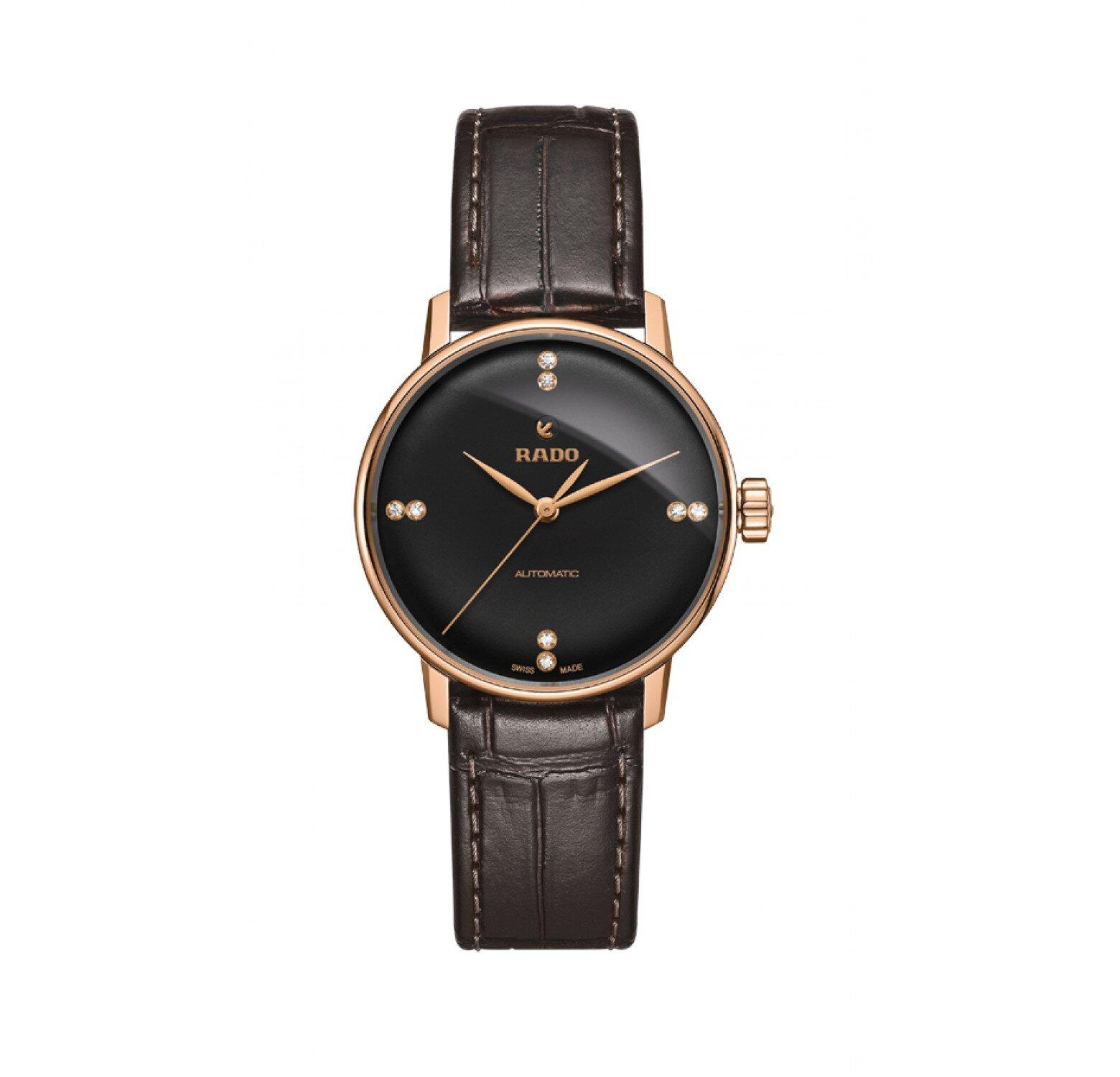 Bảng giá đồng hồ Rado chính hãng cho nữ giới