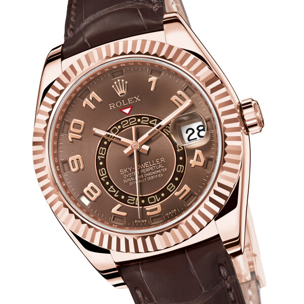 Bảng giá đồng hồ Rolex chính hãng