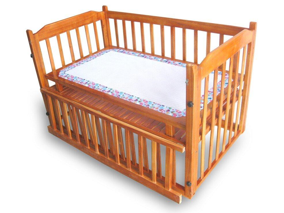Bảng giá giường cũi cao cấp cho bé cập nhật tháng 6/2017