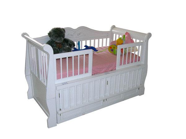Bảng giá giường cũi giá rẻ cho bé cập nhật tháng 6/2017
