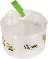 Bảng giá hộp chia sữa bột cho bé cập nhật tháng 9/2015