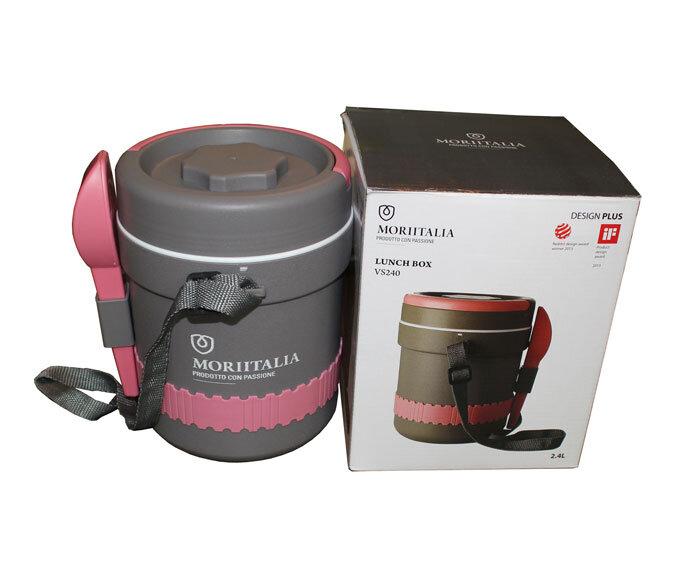 Bảng giá hộp cơm giữ nhiệt Moriitalia cập nhật tháng 11/2016