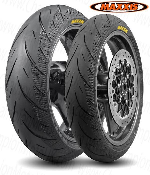 Bảng giá lốp xe máy không săm Maxxis 3D cập nhật thị trường năm 2016