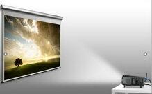 Bảng giá máy chiếu Optoma giá rẻ dưới 10 triệu đồng (tháng 12/2015)