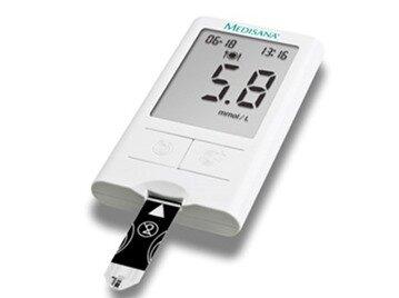 Bảng giá máy đo đường huyết từ 1 đến 2 triệu đồng cập nhật tháng 3/2015