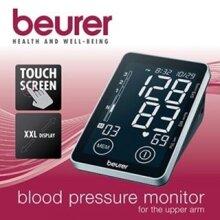 Bảng giá máy đo huyết áp Beurer chính hãng giá rẻ nhất thị trường năm 2017