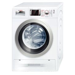 Bảng giá máy giặt sấy Bosch cập nhật tháng 3/2016 (VND)