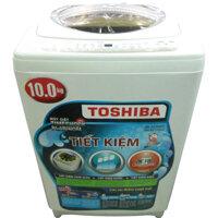 Bảng giá máy giặt Toshiba lồng đứng mới nhất cập nhật tháng 3/2016