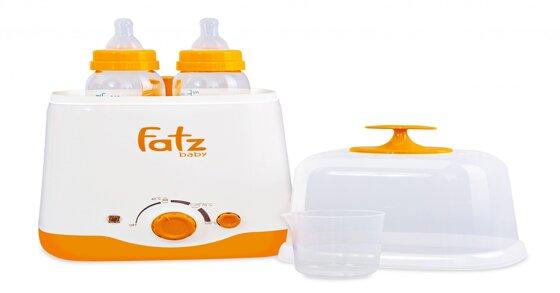 Bảng giá máy hâm sữa Fatz Baby cập nhật tháng 5/2019