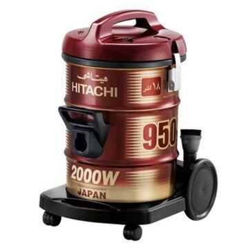 Bảng giá máy hút bụi Hitachi cập nhật tháng 12/2015