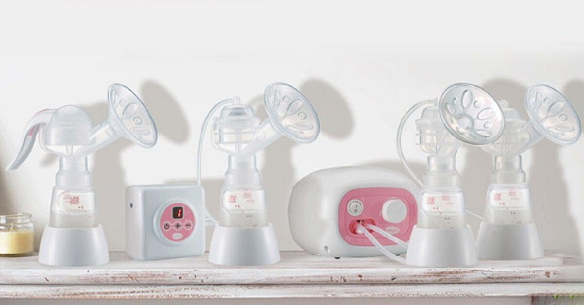 Bảng giá máy hút sữa Unimom cập nhật mới nhất tháng 3/2019