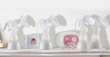 Bảng giá máy hút sữa Unimom cập nhật mới nhất tháng 8/2019