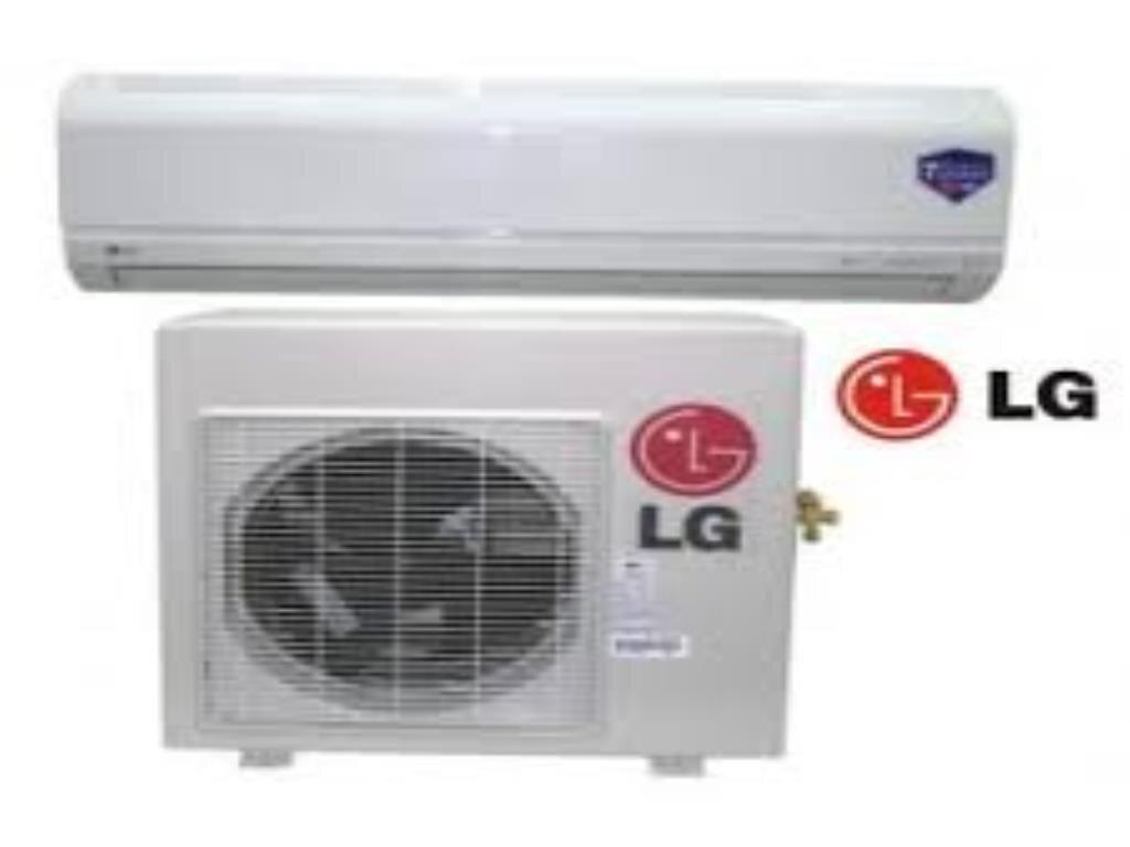 Bảng giá máy lạnh điều hòa LG 2 chiều cập nhât thị trường 1/2016