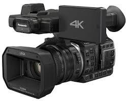 Bảng giá máy quay phim Panasonic cập nhật tháng 1/2018