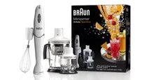 Bảng giá máy xay cầm tay Braun cập nhật tháng 8/2019
