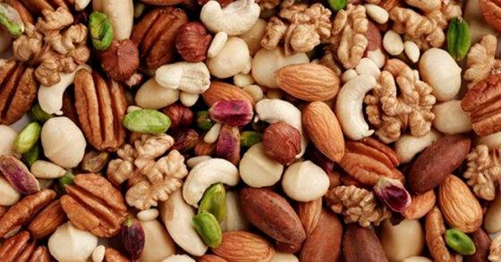 Bảng giá một số loại hạt khô ăn Tết âm lịch 2018