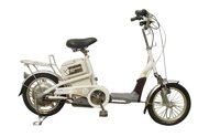 Bảng giá một số phụ kiện dành cho xe đạp điện